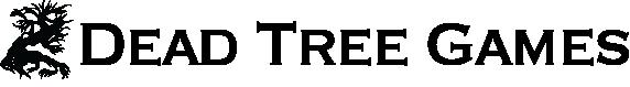 Dead Tree Games